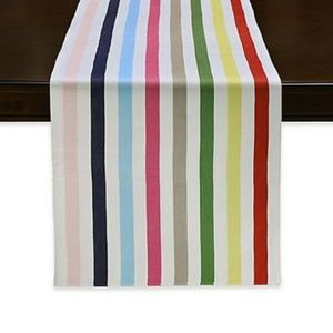 Kate Spade Candy Shop Table Runner